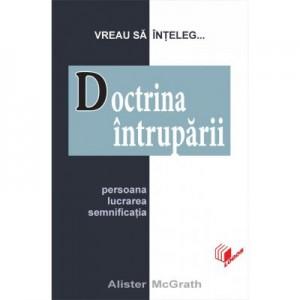 Doctrina intruparii - Douglas Stuart