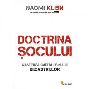 Doctrina socului - Naomi Klein