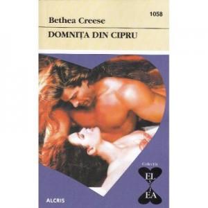 Domnita din Cipru - Bethea Creese