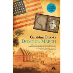 Domnul March - Geraldine Brooks