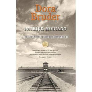 Dora Bruder - Patrick Modiano