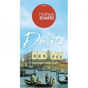 Dorinta - Mathias Enard