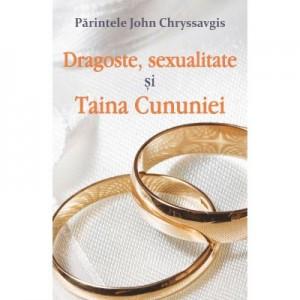 Dragoste, sexualitate și Taina Cununiei - Părintele John Chryssavgis