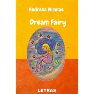 Dream Fairy (eBook ePUB) - Andreea Nicolae