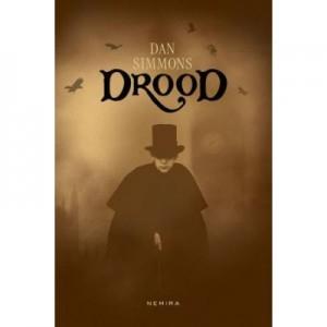 Drood (hardcover) - Dan Simmons
