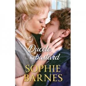 Ducele bastard - Sophie Barnes