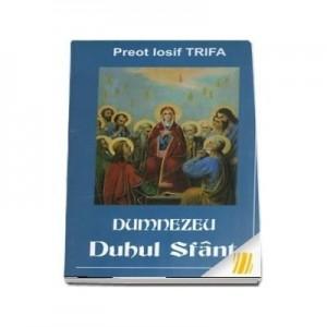 Dumnezeu Duhul Sfant - Iosif Trifa