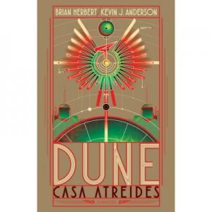Dune. Casa Atreides - Brian Herbert, Kevin J. Anderson