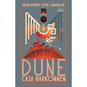 Dune. Casa Harkonnen - Brian Herbert, Kevin J. Anderson