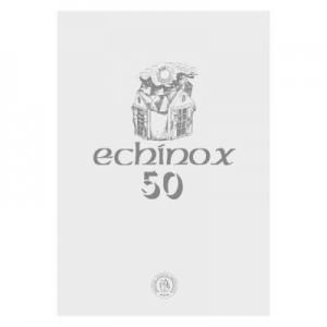 Echinox 50 - Ion Pop, Calin Teutisan