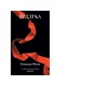 Eclipsa. Editie de buzunar - Stephenie Meyer