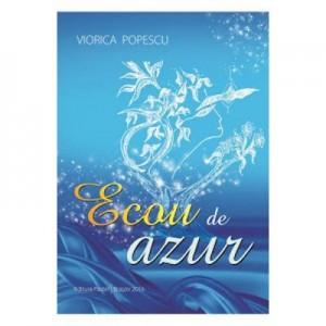 Ecou de azur - Viorica Popescu