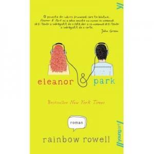 Eleanor & Park. Paperback - Rainbow Rowell