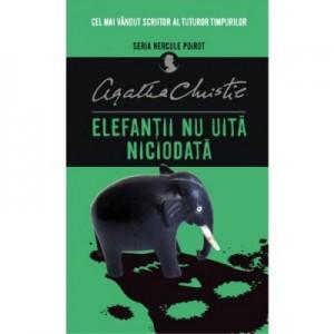 Elefantii nu uita niciodata - Agatha Christie - Litera