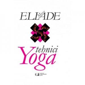 Tehnici Yoga