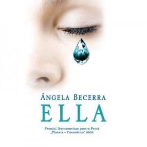 Ella - Angela Becerra