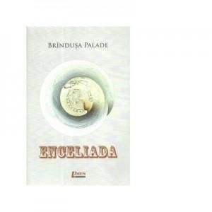Enceliada - Brindusa Palade