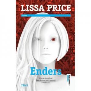 Enders - Lissa Price. Traducere de Mihai-Dan Pavelescu