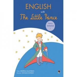English with The Little Prince. vol. 1 (Winter) - Despina Calavrezo