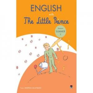 English with The Little Prince. vol. 3 (Summer) - Despina Calavrezo