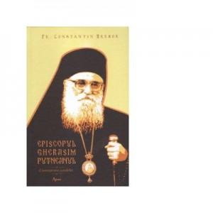 Episcopul Gherasim Putneanul - Cumintenia candelei - Constantin Hrehor