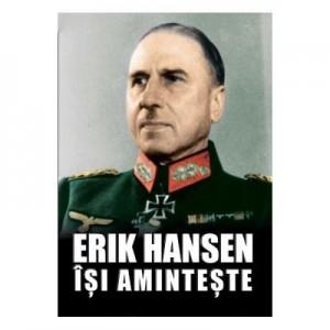 Erik Hansen isi aminteste - Erik Hansen