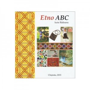 Etno ABC - Iurie Raileanu