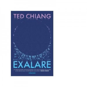 Exalare - Ted Chiang