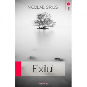 Exilul - Nicolae Sirius