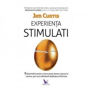 Experienta Stimulati - Jim Curtis