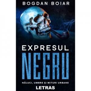 Expresul negru (eBook PDF) - Bogdan Boiar