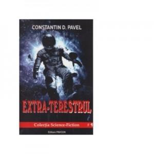 Extra-terestrul - Constantin D. Pavel