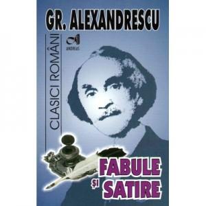 Fabule si satire (Gr. Alexandrescu)