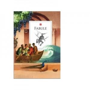 Fabule format A5