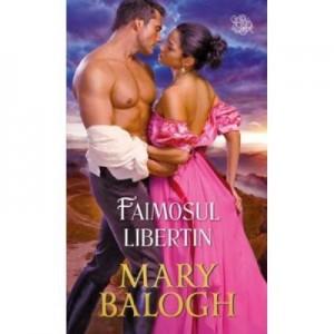 Faimosul libertin - Mary Balogh