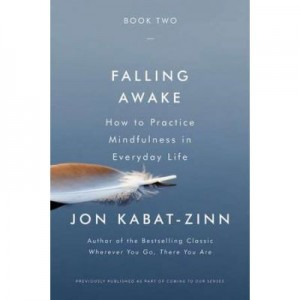 Falling Awake: How to Practice Mindfulness in Everyday Life - Jon Kabat-Zinn