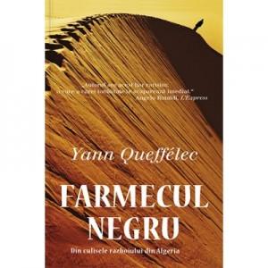 Farmecul negru - Yann Queffelec
