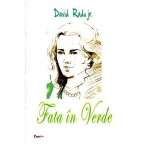 Fata in verde - David Radu Palan