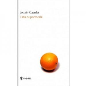 Fata cu portocale - Jostein Gaarder