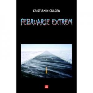 Februarie extrem - Cristian Niculcea