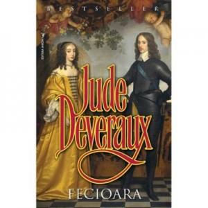 Fecioara - Jude Deveraux