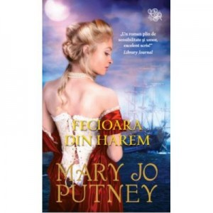 Fecioara din harem - Mary Jo Putney