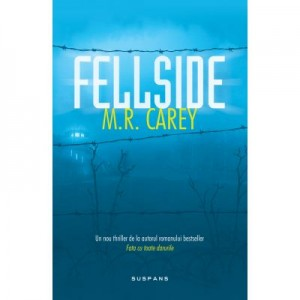 Fellside ( paperback ) - M. R. CAREY