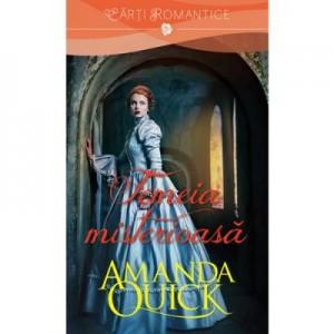 Femeia misterioasa - Amanda Quick