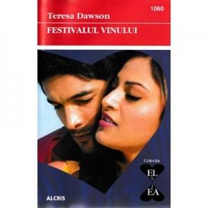 Festivalul vinului - Teresa Dawson