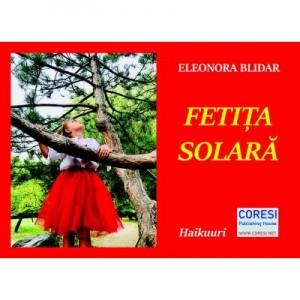 Fetita solara - Eleonora Blidar