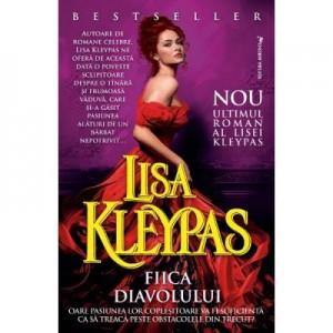 Fiica Diavolului - Lisa Kleypas