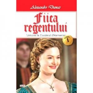 Fiica regentului vol 1-2 - Alexandre Dumas