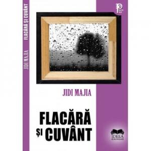 Flacara si cuvant - Jidi Majia