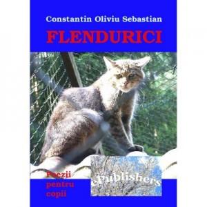 Flendurici - Constantin Oliviu Sebastian